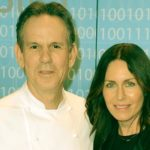 Chef Thomas Keller Net Worth. His Wife-to-be Fiance Laura Cunningham.