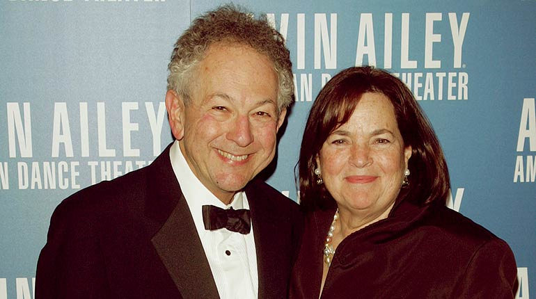 Image of Here is why Chef Ina Garten and Husband Never had any Children.