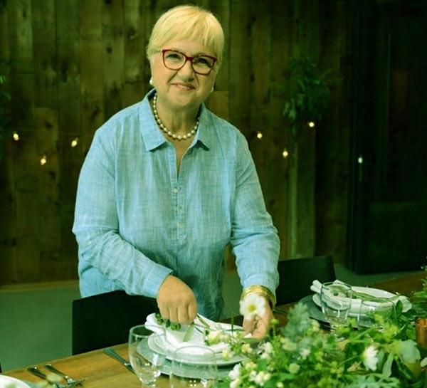 Image of Chef, Lidia Bastianich