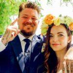 Matty Matheson Net Worth. Meet his wife Trish Spencer.