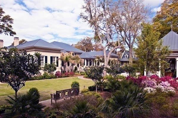Image of Michael Deen house in Savannah