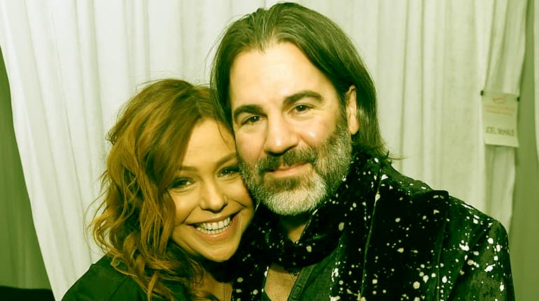 Image of 13 Facts about Rachael ray's Husband John M. Cusimano.