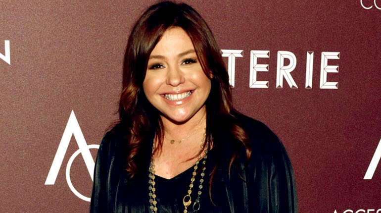 Image of Rachael Ray Weight and Weight Gain