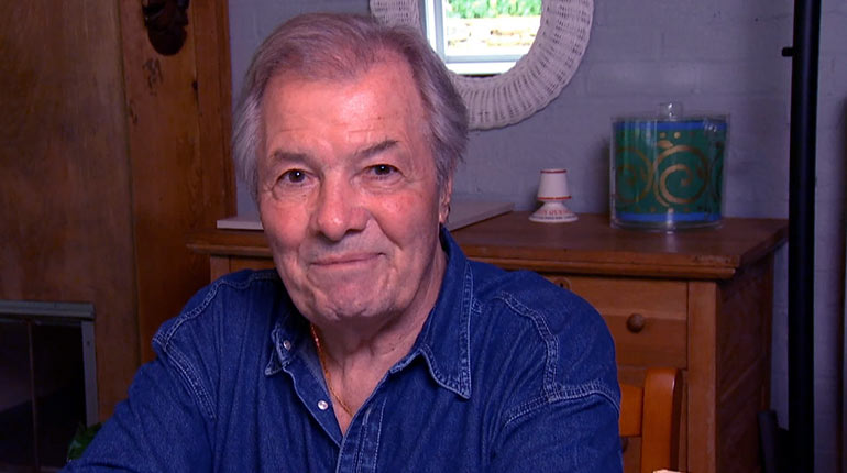 Image of Jacques Pepin Wife, Daughter, Grand Daughter, Net Worth: 11 Facts You Should Know.