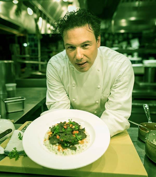 Image of Chef, Rocco net worth