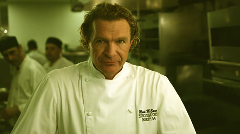 Image of Chef Mark McEwan Restaurants, Net Worth and Biography facts