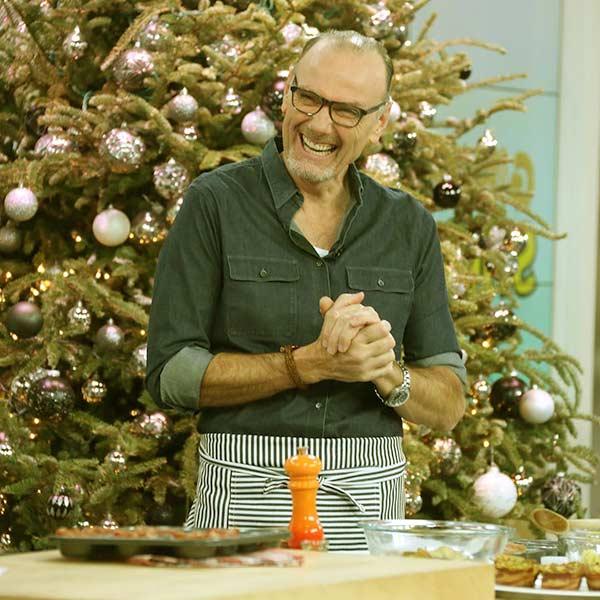 Image of Chef, Michael Bonacini net worth