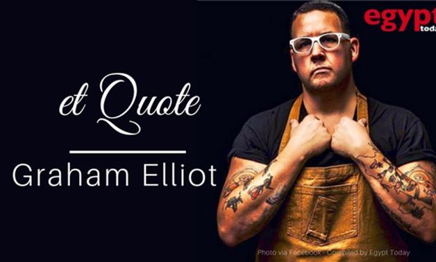 Graham Elliot Restaurants