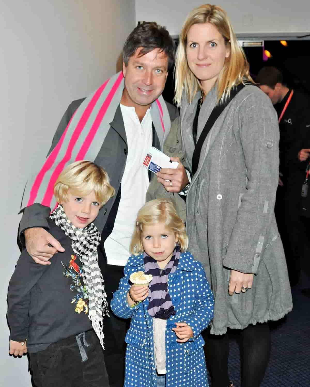 Jessica Torode ex husband and kids