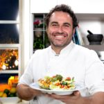 Meet Miguel Maestre's wife Sascha Newport and his Family.