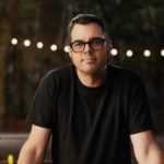 Aaron Franklin Net Worth. Wife Stacy Franklin and Kids.