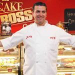 Buddy Valastro Family: Parents and Siblings.