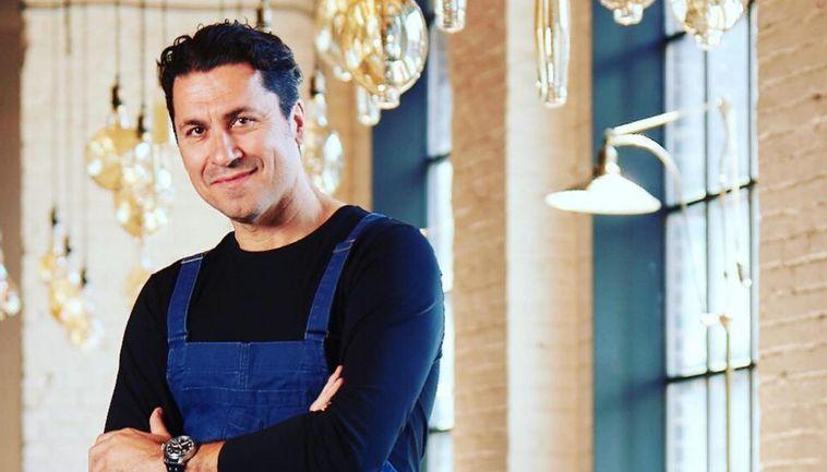 Chef Claudio Aprile