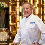 Chef Julian Serrano Wiki, Age, Restaurants.