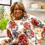 Sunny Anderson Net Worth. Where does she live now?