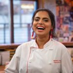 Maneet Chauhan Weight Loss, Net worth, Height, and Restaruants.