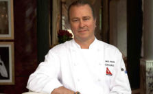 Image of famous Australian chef, Neil Perry.