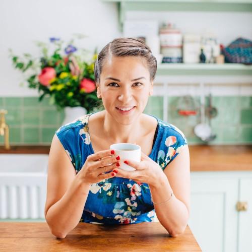 Image of popular chef, Chef Rachel Khoo