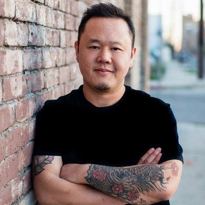 Image of famous and successful chef, Jet Tila