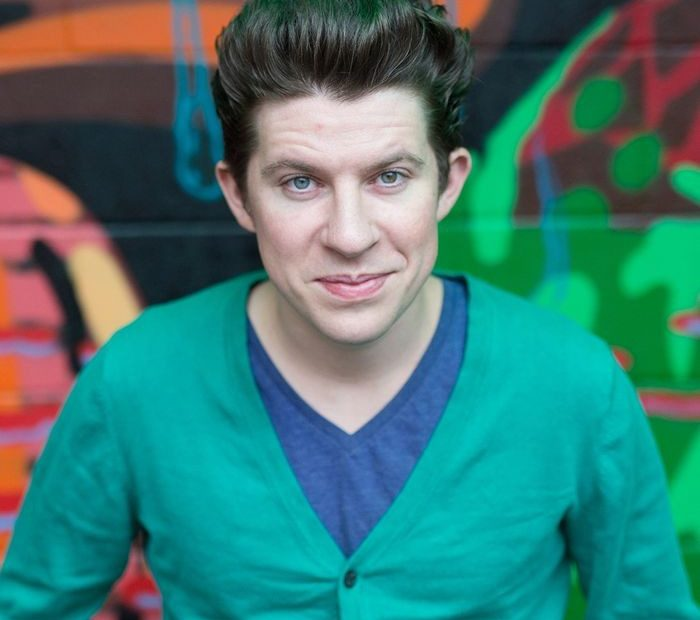 Image of the top chef, Justin Warner